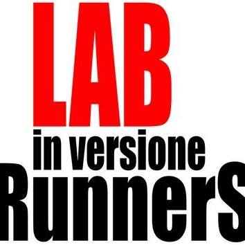 logo lab runners